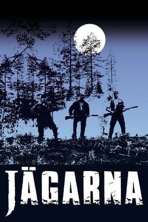 Poster: Die Spur der Jäger