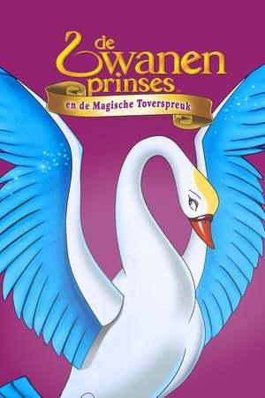 Poster: Die Schwanenprinzessin und das verzauberte Königreich