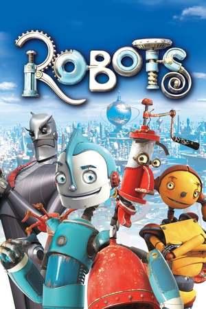 Poster: Robots