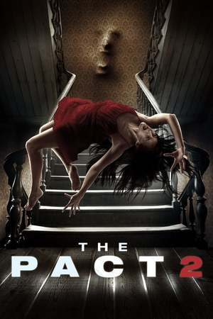 Poster: The Pact 2