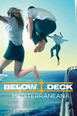 Poster: Below Deck