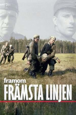 Poster: Beyond the Front Line - Kampf um Karelien