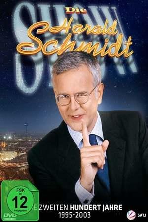 Poster: Die Harald Schmidt Show
