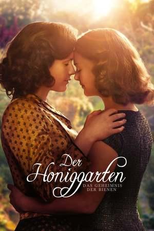 Poster: Der Honiggarten - Das Geheimnis der Bienen