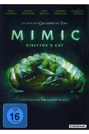 Poster: Mimic - Angriff der Killerinsekten
