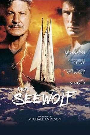 Poster: Der Seewolf