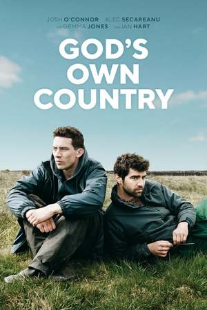 Poster: God's Own Country