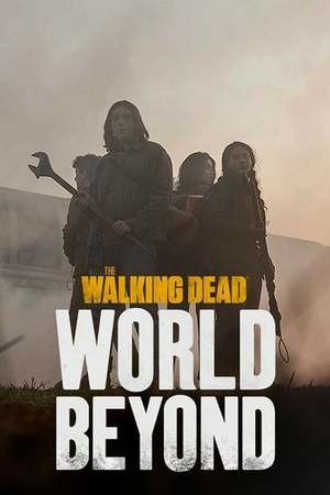Poster: The Walking Dead: World Beyond