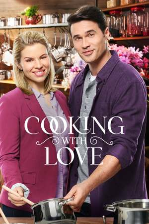 Poster: Cooking with Love