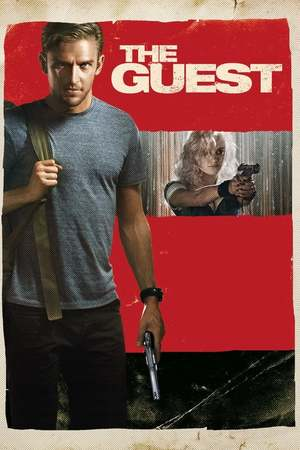 Poster: The Guest