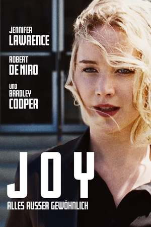 Poster: Joy - Alles außer gewöhnlich