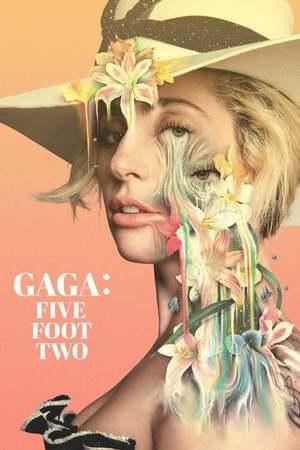 Poster: Gaga: Five Foot Two
