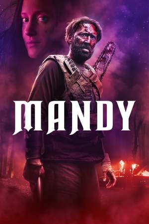 Poster: Mandy