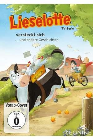 Poster: Lieselotte