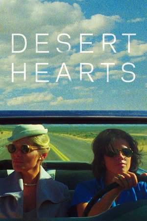 Poster: Desert Hearts