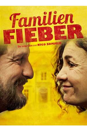 Poster: Familienfieber