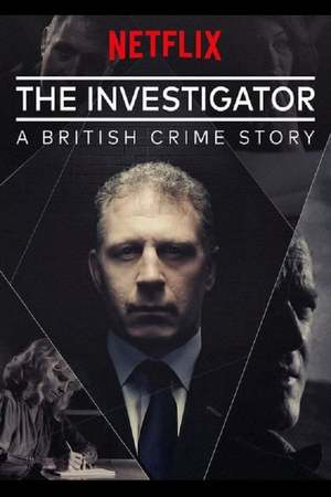 Poster: The Investigator: A British Crime Story