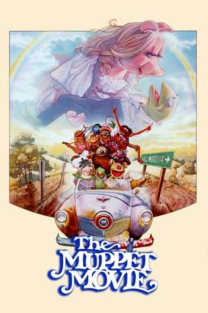 Poster: Muppet Movie