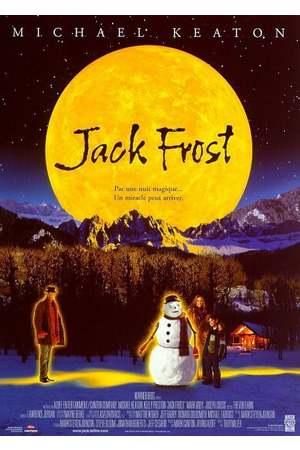 Poster: Jack Frost - Der coolste Dad der Welt!