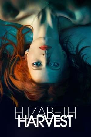 Poster: Elizabeth Harvest