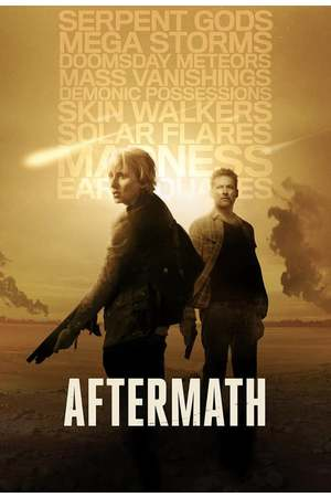 Poster: Aftermath