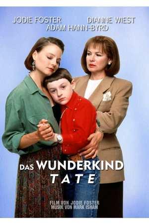 Poster: Das Wunderkind Tate
