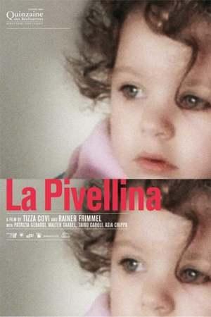 Poster: La pivellina