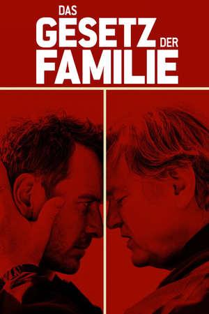 Poster: Das Gesetz der Familie