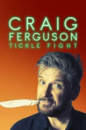 Poster: Craig Ferguson: Tickle Fight