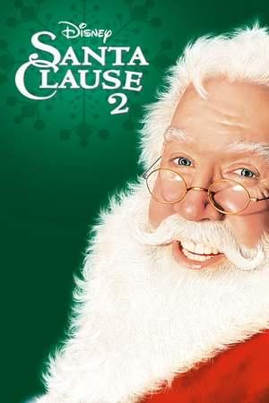 Poster: Santa Clause 2 - Eine noch schönere Bescherung