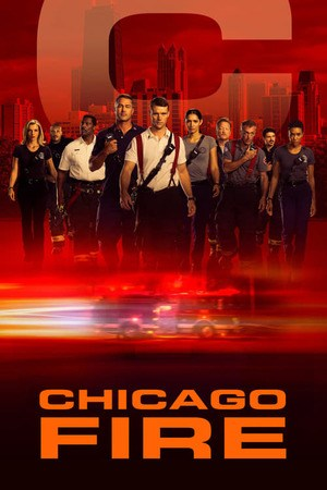 Poster: Chicago Fire