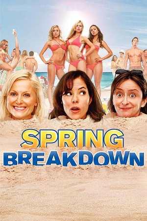 Poster: Spring Breakdown - Radauhennen im zweiten Frühling