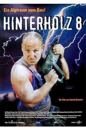 Poster: Hinterholz 8