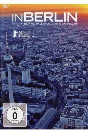 Poster: In Berlin