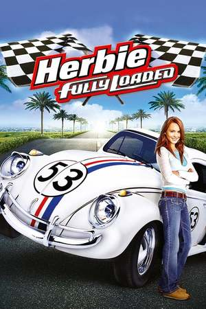 Poster: Herbie Fully Loaded - Ein toller Käfer startet durch