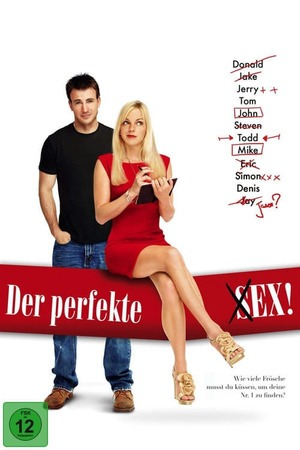 Poster: Der perfekte Ex