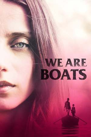 Poster: We Are Boats
