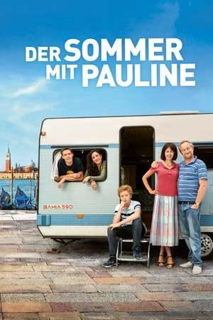 Poster: Der Sommer mit Pauline