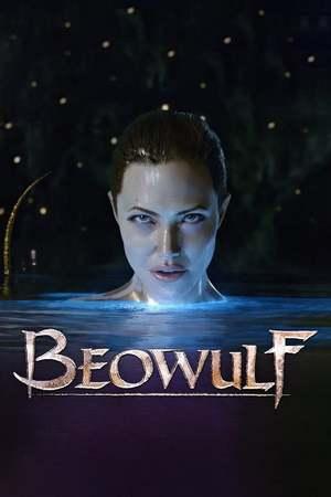 Poster: Die Legende von Beowulf