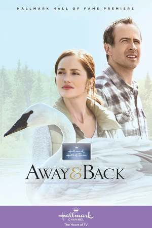 Poster: Away and Back - Der Weg der Schwäne