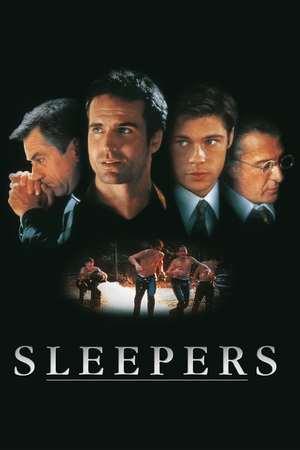 Poster: Sleepers