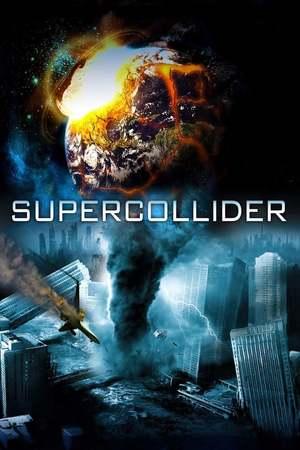Poster: Supercollider