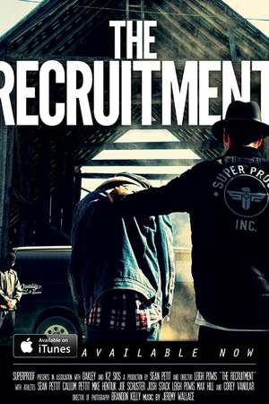 Poster: The Recruitment