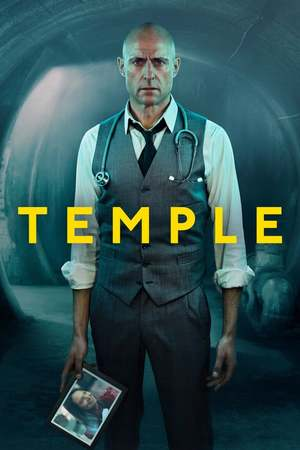 Poster: Temple