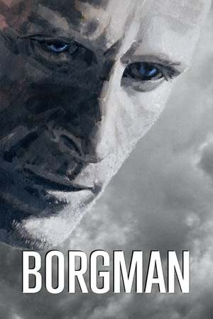 Poster: Borgman