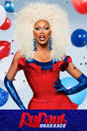 Poster: RuPaul's Drag Race