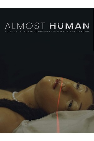 Poster: Almost Human