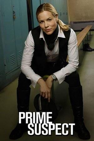Poster: Prime Suspect