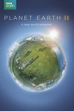Poster: Planet Erde II: Eine Erde - viele Welten
