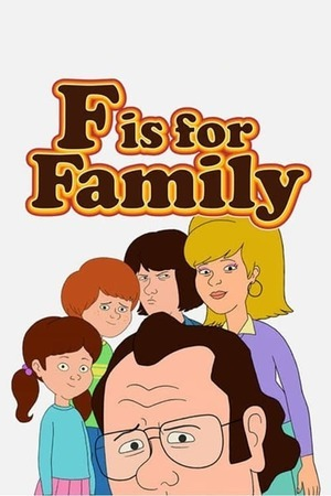 Poster: F is for Family